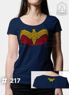 Remeras Wonder Woman 2016 Dawn Of Justice Mujer Maravilla