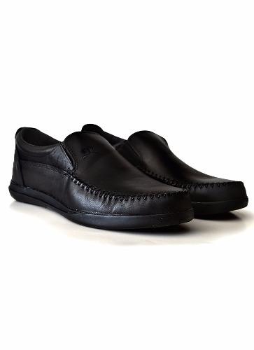 Zapatos Mocasines Cuero Hombre Livianos Oferta !!