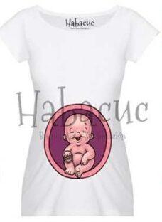 Remeras Embarazadas