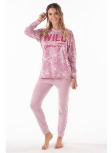 Pijama Juvenil Mariené Savage Invierno 2020