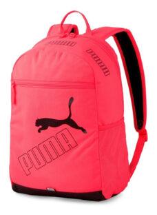 Mochila Rosa Puma Phase Backpack Ii